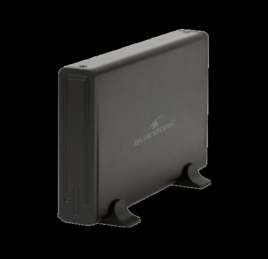 Boitier disque externe Format 3,,5 pouces